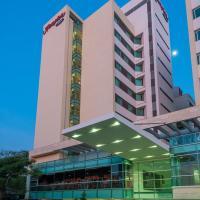 Hampton by Hilton Barranquilla, hotel en Barranquilla