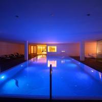 Finca Prats Hotel Golf & Spa, hotel en Lleida