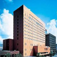 Hotel Grand Terrace Toyama, hotel in Toyama