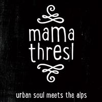 mama thresl, hotel in Leogang