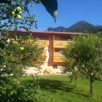 Apartments Masera, hotel in Kobarid
