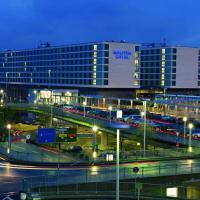 Maritim Hotel Düsseldorf, hotel in Düsseldorf