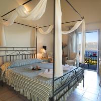 Agnantia Bed & Breakfast, hotel in Fiskardo