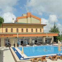Monark Hotel Cappadocia, hotel in Nevşehir