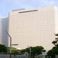 Shinjuku Washington Hotel, hotel sa Tokyo