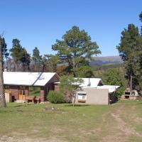 Altos Del Bosque