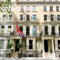Knightsbridge Hotel, Firmdale Hotels, hotel in South Kensington, London