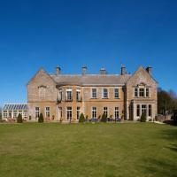 Wyck Hill House Hotel & Spa, hotel in Stow on the Wold