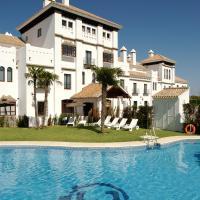 30 Degrees - Hotel El Cortijo Matalascañas, hotel in Matalascañas