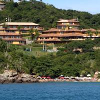 Colonna Galapagos Boutique Hotel – hotel w mieście Búzios