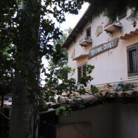 Casale Drinzi, hotell i Collesano