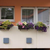 Ferienwohnung Markmann, hotel in Schwabach