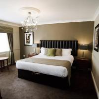 The Ashbourne Hotel, hotel in North Killingholme