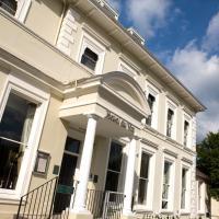Hotel du Vin Cheltenham, hotel in Cheltenham
