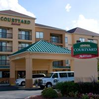 Courtyard by Marriott Nashville at Opryland, hotel in Opryland Area, Nashville