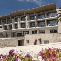 Hotel & Spa Baie des Anges by Thalazur, hotel in Antibes