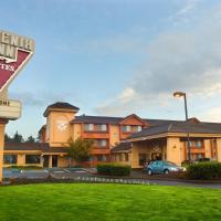 Phoenix Inn Suites Salem, hotel in Salem