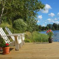 Sweden Slow Living, hotel a Gösunda