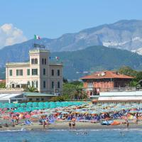 Hotel Italia, hotel a Marina di Massa