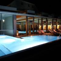 Hotel und Restaurant Am Peenetal, Hotel in Liepen