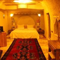 Dilek Tepesi Cave Hotel, hotel in Ayvalı