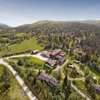 Rondane Høyfjellshotell