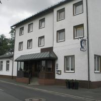 Hotel-Gasthof LEUPOLD, Hotel in Selbitz