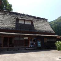 友四郎民宿旅館,南礪的飯店