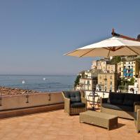 La Zinefra Amalfi Dreams
