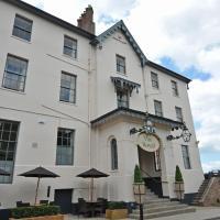 Royal Hotel by Greene King Inns, hotel in Ross on Wye