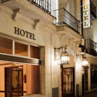 Hotel Roma, hotel en Valladolid