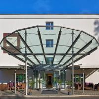 Apart-Hotel Zurich Airport