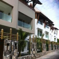 Dodola Lodge, hotel in Pereybere