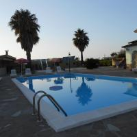 Residence Melodie, hotell i Terme Vigliatore