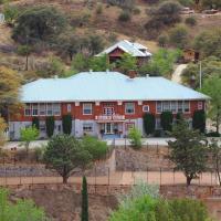 School House Inn Bed & Breakfast, hotel in Bisbee