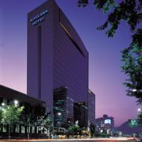 Koreana Hotel, hotel u gradu 'Seul'