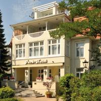 Park-Hotel, Hotel in Timmendorfer Strand