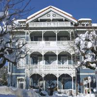 Hotel-Gasthof Seehof Laax, hotel in Laax