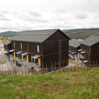 Funäs Ski Lodge, hotell i Funäsdalen