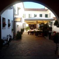 Albergo Alla Speranza, hotell i Castelfranco Veneto
