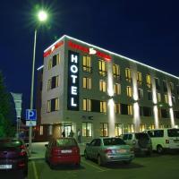 Отель Крокус , отель в Набережных Челнах