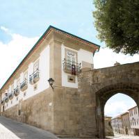 Montebelo Palácio dos Melos Viseu Historic Hotel, hotel in Viseu