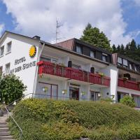 Hotel an der Sonne, Hotel in Schönwald