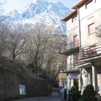 Hotel Casale, hotel a Isola del Gran Sasso d'Italia