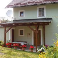 Vacation home Kuća za Odmor, hotel in Krasno Polje