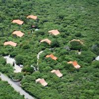Flamingo Park Curacao, hotel em Willibrordus