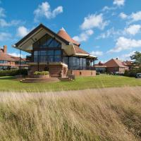 East Sussex National Hotel, Golf Resort & Spa, hotel in Uckfield