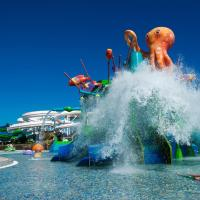 Relaxia Lanzasur Club - Aqualava Water Park, hotel in Playa Blanca