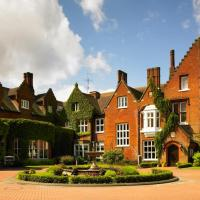 Sprowston Manor Hotel, Golf & Country Club, hotel in Norwich