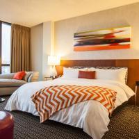 Hotel Derek Houston Galleria, hotel in Westheimer Rd, Houston